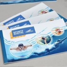 Каталог на хотелски комплекс - цифров печат Варна - Reklama Varna