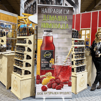 Нова Реклама Варна - Баннер и рабтно облекло