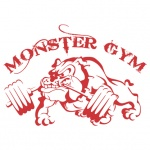 Monster_gym
